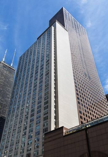 777 Michigan Avenue, , North
